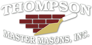 Thompson Master Masons Logo